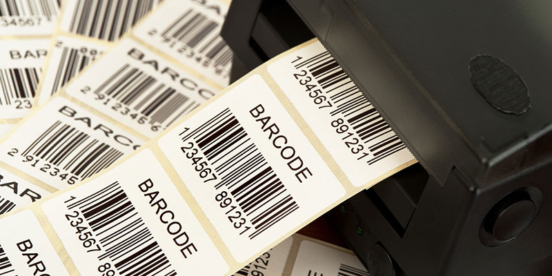 label printing services in Hickory