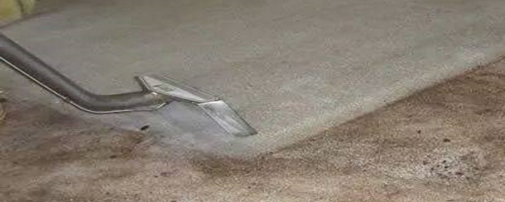 professional carpet cleaning in Calgary